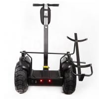 Buy cheap Two wheels electric scooter golf carts,electric balance golf carts from wholesalers