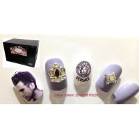 Buy cheap 3D Intelligent Nail Art Printer With Manage Software System CE ROHS Standard from wholesalers