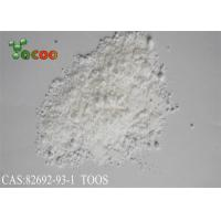 Buy cheap TOOS 3-(N-ethyl-methylanilino)-2-hydroxy propane sulfonic acid, Sodium Salt CAS NO 82692-93-1 from wholesalers