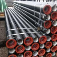 Buy cheap Ductile Iron Pipe Length with Pricing List from wholesalers