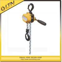 Buy cheap Lever hoist 0.25T to 6T from wholesalers