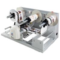 Buy cheap High Accuracy Roll To Roll Label Printing Machine 0.082mm Repeating Precision from wholesalers