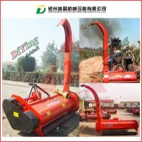 Buy cheap Brand new cotton stalk harvester for sale from wholesalers