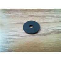 Buy cheap Small Cross Section Custom Rubber Gaskets 50050440-1 NBR Rubber Parts from wholesalers