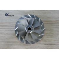 Buy cheap H1E 3530669 3530670 Turbocharger Compressor Wheel for VOLVO engine product