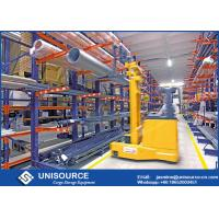 Buy cheap Q235 Steel Cantilever Racking Systems , Industrial Pallet Racking With Free Sample from wholesalers
