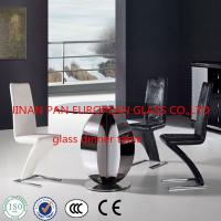 Buy cheap Hot selling legoo tempered glass for dining talble from wholesalers