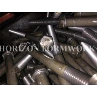 Buy cheap Half Threaded Hex M16 Bolts With Nut and Spring Washer Made of Carbon Steel product