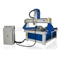 Buy cheap Leadshine MA860H driver / YAKO 2608 driver and stronger drive cnc routing machine used for wood , 1318 cnc router from wholesalers