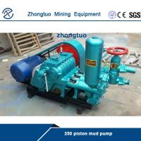 Buy cheap BW250 mud pump well drilling suppliers from wholesalers