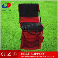 Buy cheap Hot Sales heated chair with cooler bag for outdoor and stadium from wholesalers