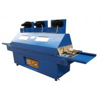 Buy cheap 16Kw High Efficiency PE Shrink Machine , Automatic Shrink Wrap Machine from wholesalers