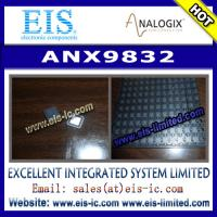 Buy cheap ANX9832 - ANALOGIX - 150mA NanoPower™ LDO Linear Regulator product