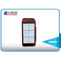 Buy cheap Android Tablet Point Of Sale Terminal Mobile Pos Machine With Touch Screen from wholesalers