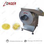 Buy cheap Potato Cutting Machine|Automatic Potato Cutting Machine|Potato Cutter|Fruit and Vegetable Cutting Machine|Cut Machine from wholesalers