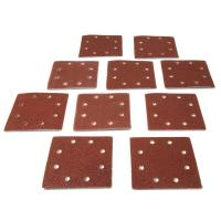 Buy cheap Wood Glass 3000 Grit Wet Dry Sandpaper Sheets Abrasive Wear-Resistant Multi Color,Automobile, furniture, leather from wholesalers