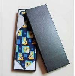 Custom made tie box,paper tie box,paper tie packaging box