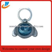 Buy cheap Custom design mobile phone ring stent Stand Universal Mobile Phone Tablet Holder from wholesalers