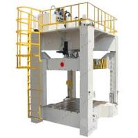 Buy cheap H Frame Hydraulic Press from wholesalers