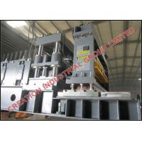 Buy cheap Customized Roof Tile Roll Forming Machine Roof Tile Manufacturing Machine from wholesalers