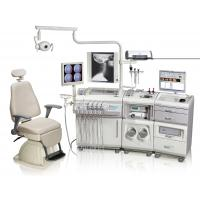Buy cheap E-900 17'' LCD Computer Display ENT Treatment Unit With Spray Guns For Diagnostic from wholesalers