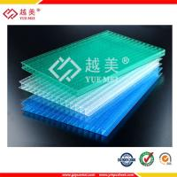 Polycarbonate Sheet Pricing : Price of twin wall polycarbonate sheet clear roof panels