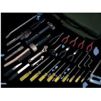Buy cheap ISO Certification Non Sparking Tool Set For Railroad / Mining Long Term Life from wholesalers