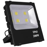 Buy cheap Warterproof luminaire IP65 LED Flood light 200W 4000K LED Outdoor Floodlight from wholesalers