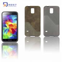 Buy cheap Hot Selling PU Leather Case for Samsung Galaxy S5 (LC-C012) from wholesalers