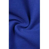 Buy cheap Bright Colorful Polyester Viscose Spandex Fabric , Polyester Rayon Spandex Blend Fabric product