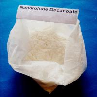 Buy cheap Deca-Durabolin Nandrolone Decanoate Injectiable Homebrew Steroids Oral Bodybuilder from wholesalers