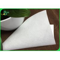 Buy cheap Eco Friendly Waterproof Dupont Tyvek Paper For Disposable Protective Apparel from wholesalers