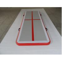 Buy cheap Inflatable air track air roll air block air spot air board for sale from wholesalers