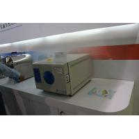 Buy cheap Industrial / Medical Electric Portable Steam Autoclave Sterilizer Machine from wholesalers