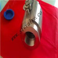 Buy cheap Forged Steel High Pressure Screwed and Sw Ball Valve from wholesalers