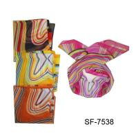 Buy cheap Ladies' Square Scarf (SF-7538) from wholesalers