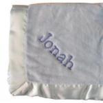 Buy cheap Baby Polar Custom Fleece Blankets , Satin Binding 100% Polyester Blanket for Children from wholesalers