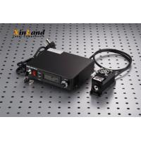 Buy cheap Adjustable Green DPSS Laser Kit With Digital Display And Power Supply from wholesalers