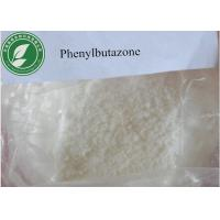 Buy cheap 99% Purity Pharmaceutical Raw Powder Phenylbutazone for Antitumor CAS 50-33-9 from wholesalers