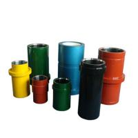 Buy cheap Mud Pump Spare Parts Cylinder Liner from wholesalers
