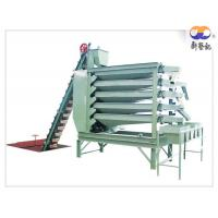 Buy cheap Food Grade Groundnut Grading Machine , Peanut Sieving Machine Reliable Operation product