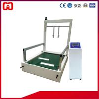Buy cheap Baby Carriage Road Performance Stability Simulation Testing, About 400mm Distance from wholesalers