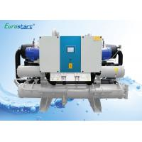 Buy cheap Hanbell Screw Compressor Water Cooled Water Chiller For Indoor Installation from wholesalers