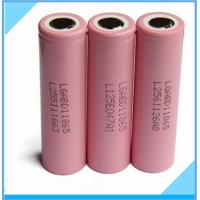 Buy cheap High Quality Orginal Lgbd 3000mah 3.6v Li-ion Rechargeable Battery from wholesalers