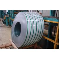 Buy cheap HL Finish 430 Color Coated Steel Coil / Galvanised Steel Coil For Decoration from wholesalers