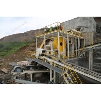 China Jaw Crusher Machine With Professional German Technology Solutions on sale