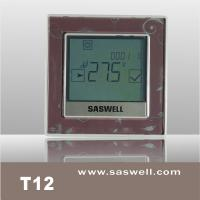 Buy cheap Multi stage thermostat used as heat pump controller from wholesalers
