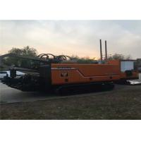 Buy cheap Cable Laying Hydraulic Drilling Rig Equipment DL660S 194Kw Engine from wholesalers