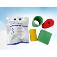 Buy cheap Medical Bandage Orthopedic Fiber Glass and Polyester Casting Tape for Adult Bone product