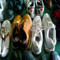 Buy cheap Wholesale cheap price of used shoes second hands shoes China shoes from wholesalers